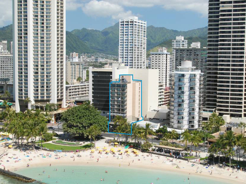 hawaii commercial real estate