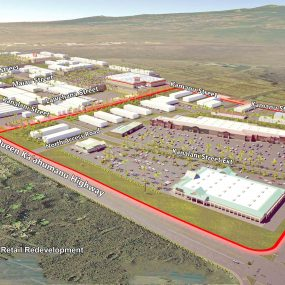 West Hawaii Business Park – Phase I