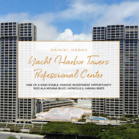 Yacht Harbor Towers Professional Center