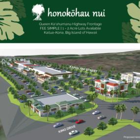HONOKOHAU NUI